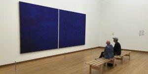 Inspiratie opdoen in het stedelijk museum