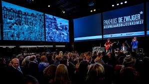 (Nederlands) Digital World, IDFA Talk- How do designers and researchers use new forms of media for investigation and storytelling?