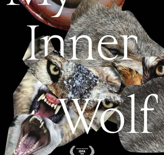 WebApp My Inner Wolf
